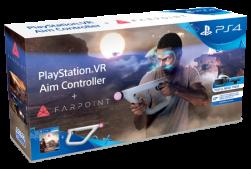 Bundle Farpoint com Aim Controller - PSVR