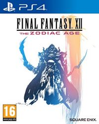 Final Fantasy XII: The Zodiac Age - PS4