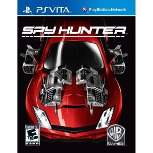 Spy Hunter - Seminovo - PSVITA