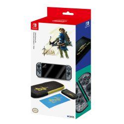 Case Starter Kit The Legend of Zelda: Breath of the Wild - Nintendo Switch