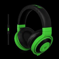 Headset Razer Kraken Mobile Neon Verde