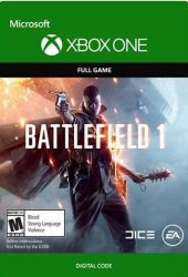Battlefield 1 - Digital (Jogo Completo para Download) - Xbox One