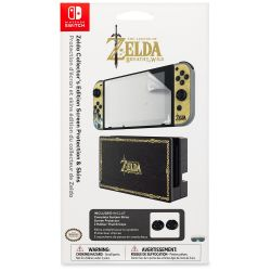 Pelicula Zelda Collector