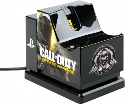 Charging Stand Edição Call of Duty: Infinite Warfare - PS4