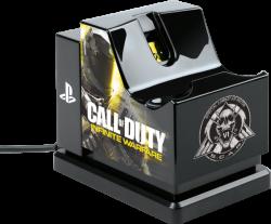 Charging Stand Edição Call of Duty: Infinite Warfare - PS4