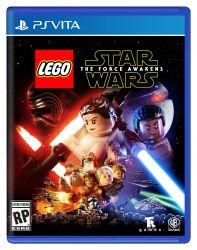 LEGO Star Wars: O Despertar da Força - Seminovo - PSVITA