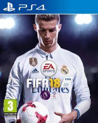 FIFA 18 - Totalmente em Português - PS4