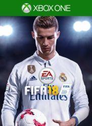 FIFA 18 - Totalmente em Português - Xbox One