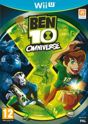 Ben 10: Omniverse - Seminovo - Wii U