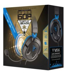 Headset Turtle Beach Ear Force Recon 60P - PS4 / Xbox One / PC