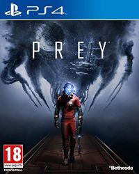 Prey - Seminovo - PS4