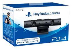 Playstation Câmera Slim c/ Suporte - PS4