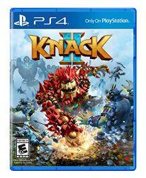 Knack 2 - PS4 (Pré-venda)