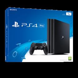 Console Sony Playstation 4 PRO 4K 1TB - PS4