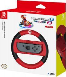 Joy-Con Volante Mario Kart Vermelho - Nintendo Switch