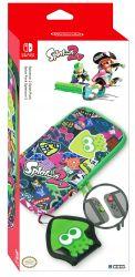 Kit Splat Pack Splatoon 2 - Nintendo Switch