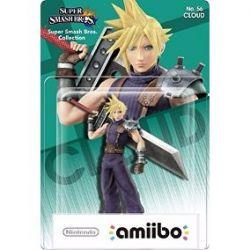 Amiibo: Cloud - Wii U / Nintendo 3DS