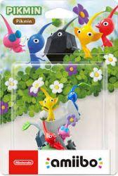 Amiibo: Pikmin - Wii U / Nintendo 3DS