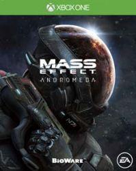Mass Effect: Andromeda - Seminovo - Xbox One