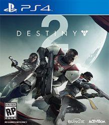 Destiny 2 - Seminovo - PS4