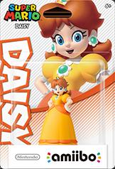 Amiibo: Daisy - Wii U