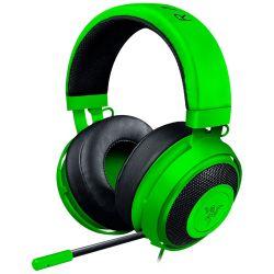 Headset Razer Kraken Pro V2 - Oval Verde -  PC/PS4
