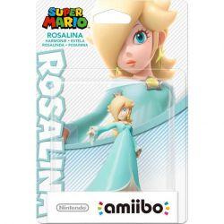 Amiibo: Rosalina - Wii U