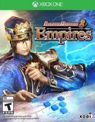 Dynasty Warriors 8 Empires - Seminovo - Xbox One