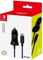 Adaptador p/ Carro - Nintendo Switch