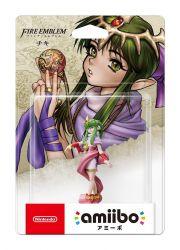 Amiibo: Tiki - Fire Emblem - Nintendo Switch / Wii U / Nintendo 3DS