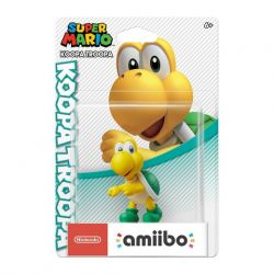 Amiibo: Koopa Troopa - Nintendo Switch / Wii U / Nintendo 3DS
