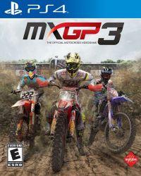 MXGP 3 - Seminovo - PS4
