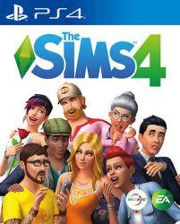 The Sims 4 - PS4 (Pré-venda)