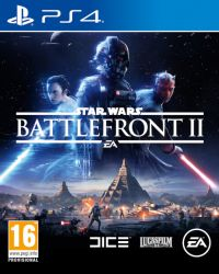Star Wars: Battlefront II - PS4