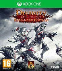 Divinity: Original Sin Enhanced Edition - Seminovo - Xbox One