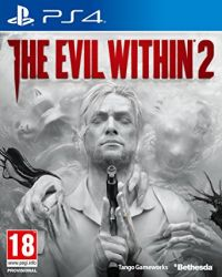 The Evil Within 2 - Seminovo - PS4