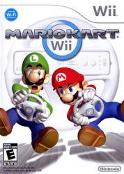 Mario Kart - Seminovo - Wii