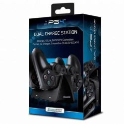 Dual Charge Station DreamGear - PS4