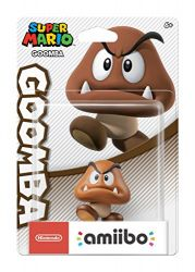 Amiibo: Goomba - Nintendo 3DS/ Wii U / Nintendo Switch