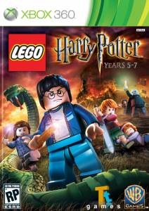 LEGO Harry Potter Years 5-7 - Xbox 360