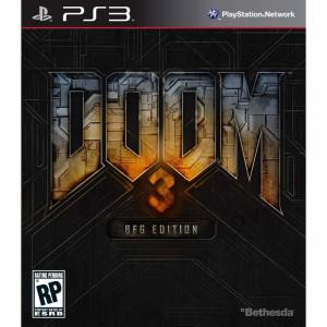 Doom 3: BFG EDITION - PS3