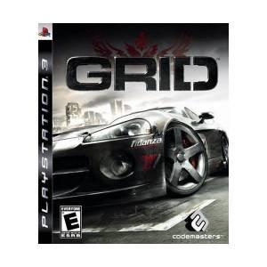 Grid - PS3