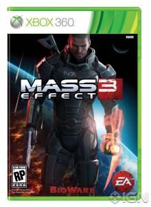 Mass Effect 3 - Xbox 360