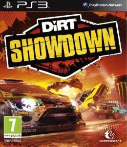 Dirt Showdown - PS3