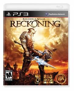 Kingdoms of Amalur: Reckoning - PS3