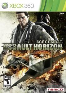 Ace Combat: Assault Horizon - Xbox 360