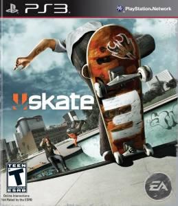 Skate 3 - PS3