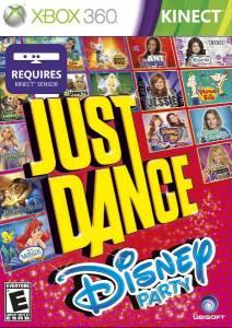 Just Dance Disney Party - X360