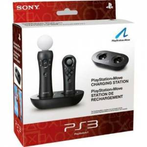 Playstation Move Charging Station - PS3