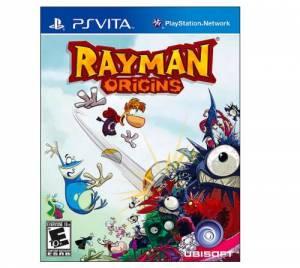 Rayman Origins - PSVITA